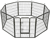 Dog cage, Pet playpen